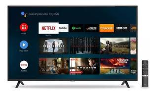 Smart Tv Led Rca 32 Xc32sm Android Netflix Youtube Wifi