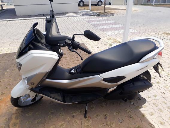 Yamaha N Max 160cc