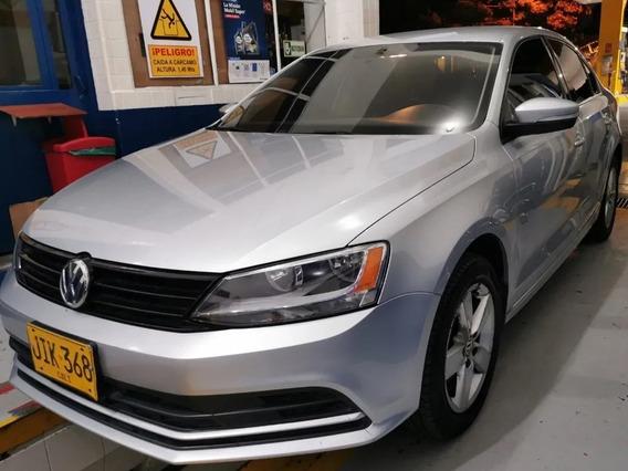 Volkswagen Jetta Tredline Mecanico 2016