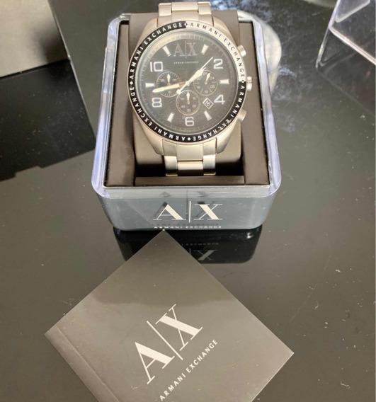 Relógio Armani Exchange Uax1254z