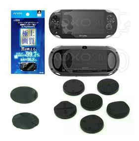 Trigger Grip Pdp Ps Vita Slim - Acessórios de PS Vita no