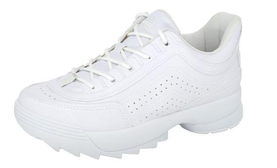 Tenis Dakota 07/2019 G0981 Branco
