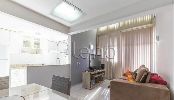 Apartamento Para Aluguel Em Cambuí - Ap016900