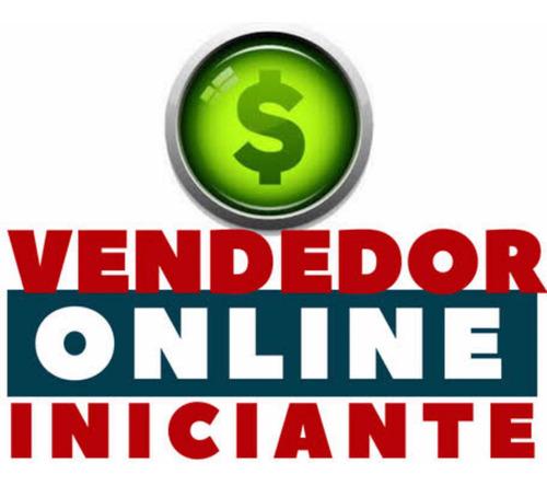 Procuro Vendedor On-line