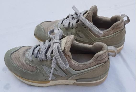 Zapatillas New Balance W574 Original Todosalesaletodo