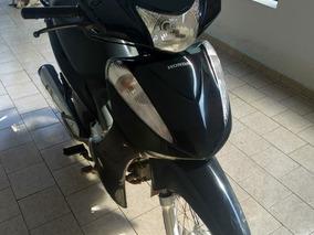 Honda Biz 125 Es 125 Es