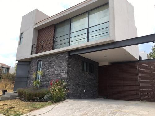 Casa En Fraccionamiento En El Molino Residencial Y Golf / León - Ber-727-fr