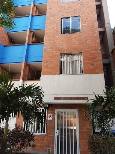 Apartaestudio En Venta Villa Hermosa 649-12679