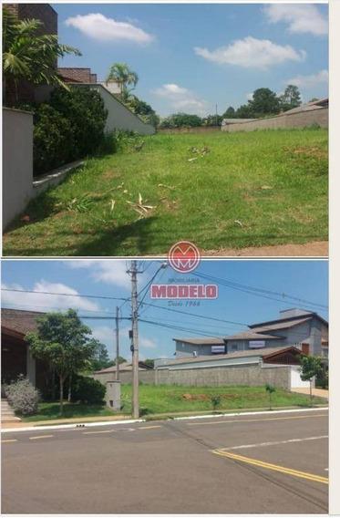 Terreno À Venda, 2000 M² Por R$ 485.000 - Condomínio Park Campestre 1 - Piracicaba/sp - Te0821
