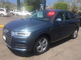 Audi Q3 2017 5p Elite L4/2.0/180/t Aut