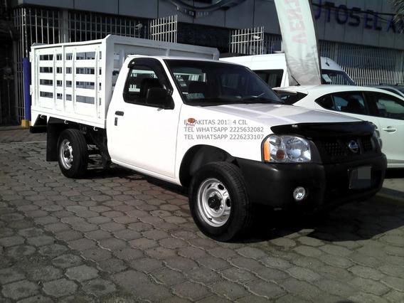 Nissan Estakitas 2012 Np 300 D/h A/a Eng $ 35,800