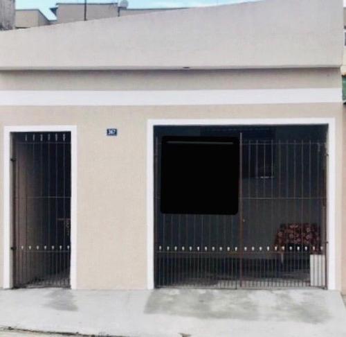 Imagem 1 de 11 de Casa Com 2 Dormitórios À Venda, 120 M² Por R$ 350.000,00 - Vila Flórida - Guarulhos/sp - Ca0381