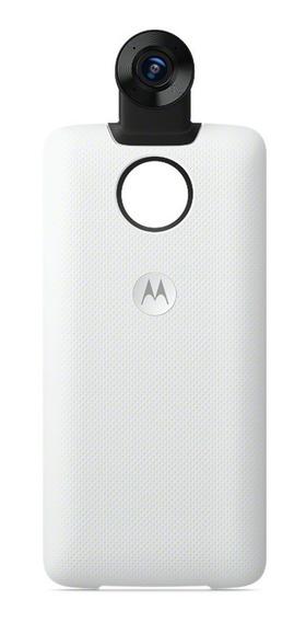Moto Mod 360 Camera