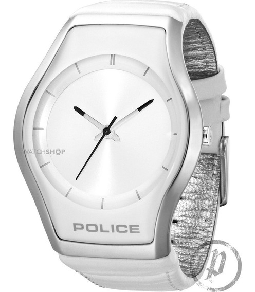 Relógio Unissex Police Sphere X - 12778ms/04
