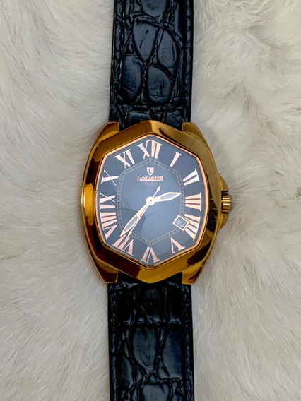 Reloj Lancaster Italy