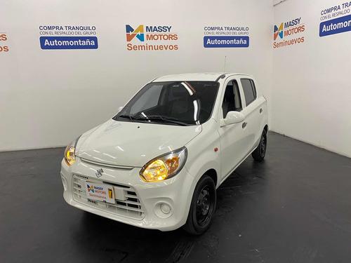 Suzuki Alto 2017 0.8 Std