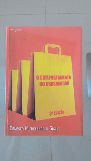 Livro - O Comportamento Do Consumidor