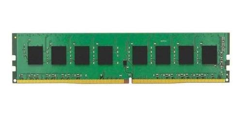 Memoria Pc Ram Kingston Ddr4 2400mhz 4gb Non-ecc Cl17