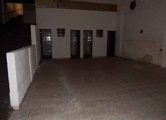 Galpão Para Aluguel, Taboão - Diadema/sp - 62702