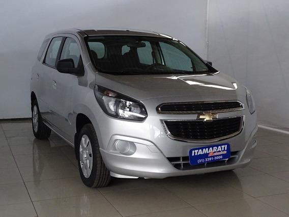 Chevrolet Spin Lt 1.8 16v (3099)