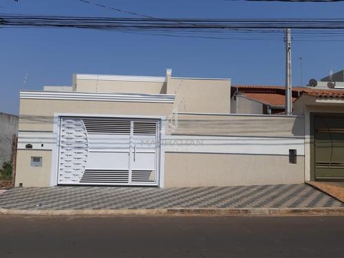 Casa À Venda Em Jardim Dona Regina - Ca003721