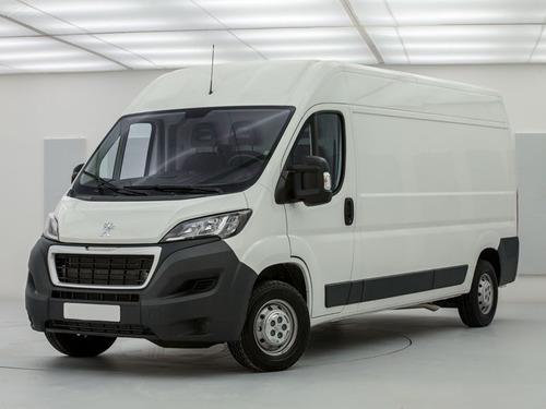 Peugeot Boxer 2.2 Hdi 435lh Premium 0km - Vtas. Especiales