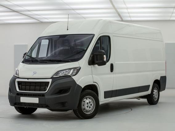 Peugeot Boxer Premium 2.2 Hdi 435lh 0km $ 1.818.700