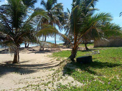 Terreno En Playa Costa Esmeralda 48 Millones Mt2 Con Playa