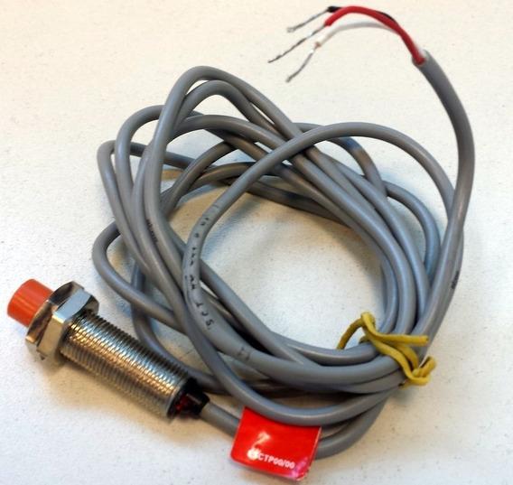 Sensor Indutivo Atos Sct05261pna