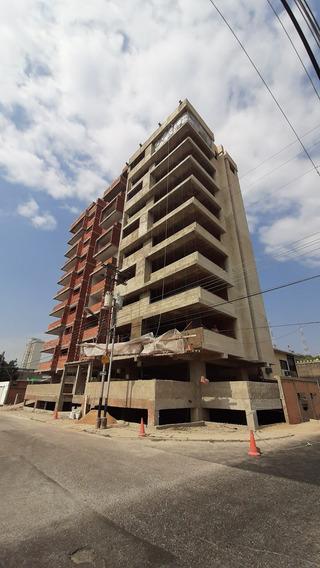 Preventa Apartamentos 156 M2 La Soledad Maracay
