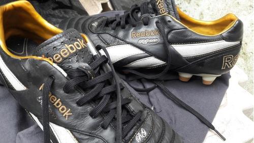 sabio Cha Muscular  Botines Reebok | Mercado Libre