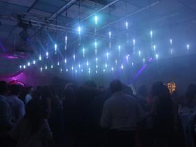 Discoteca Pista Led Techo De Led Cabina Fotografica Pantalla
