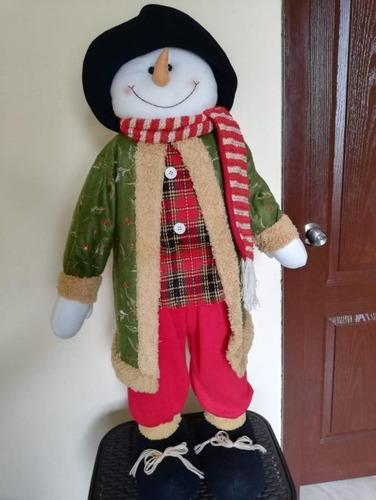Frosty De Felpa