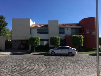 Casa En Venta, Fracc. Vista Real, Sn Andrés Cholula, Pue.