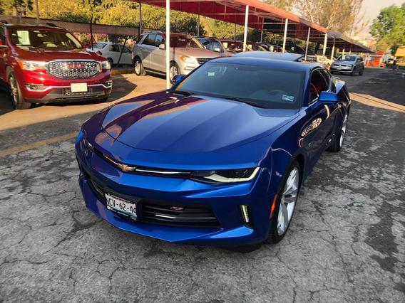 Chevrolet Camaro 3.6 Rs V6 At 2018