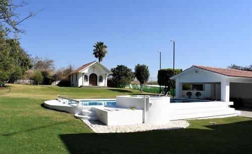 Hermosa Casa En Venta Cocoyoc