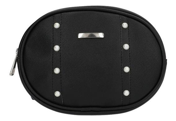 Belt Bag Con Estoperoles De Mujer C&a
