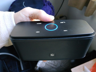 Doss Altavoz Bluetooth Soundbox, Portátil Inalámbrico