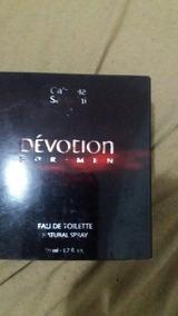 Dévotion For Men 50ml