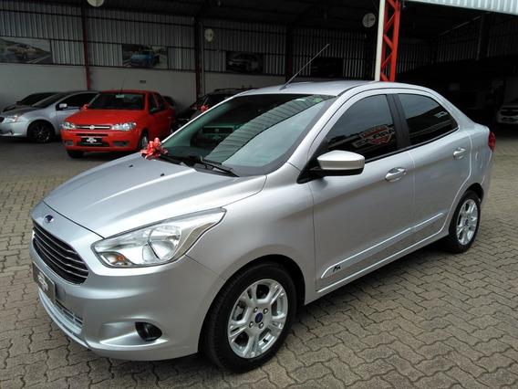 Ford Ka 1.5 Sel Flex 5p