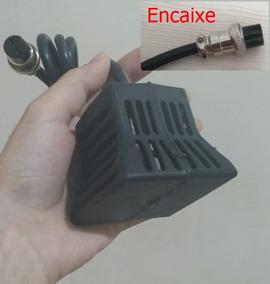Eletrodo (array Matriz) Para O Seu Hidrodetox Da Marca Sts