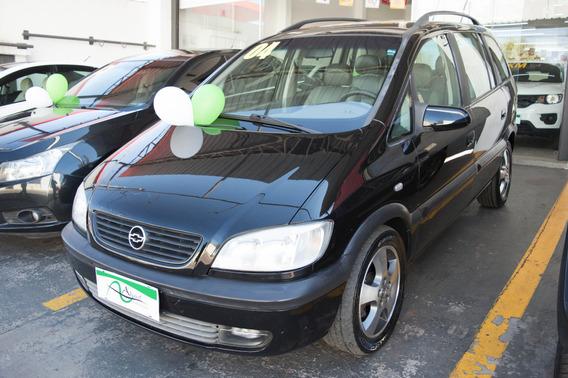 Chevrolet - Zafira Cd 2.0 16v 4p 2004