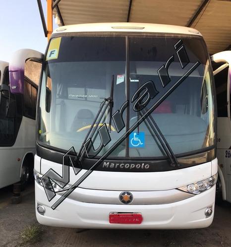 Imagem 1 de 8 de Paradiso 1200 G7 Mercedes 0500 Rs Ano 2012 46 Lug Rd-ref 538