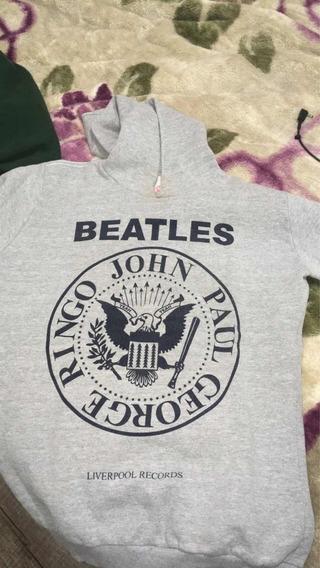 Moletom Beatles Tam: M