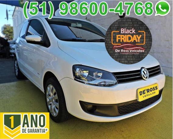 Volkswagen Fox 1.0 8v (g2) 2p 2013