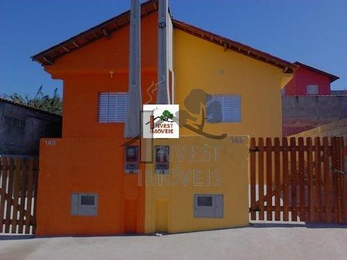 Cód 2026 - Ótima Casa Em Bairro Residencial! - 2026