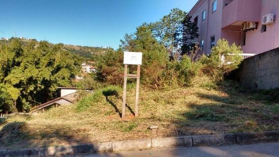Terreno Residencial À Venda, Potecas, São José. - Te0371