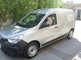 Renault Kangoo Ii Express Profesional 1.6 Sce - Patentada -