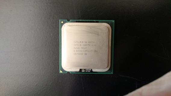 Processador Cpu Q9550