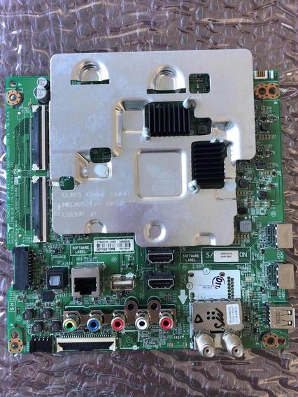 Placa Principal Lg 55uj6585 55uj6545 Nova E Original